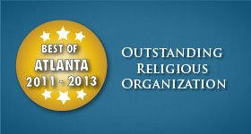 SLCA Awarded Best Of Atlanta