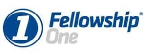 Fellowship One Logo