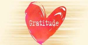Gratitude Logo