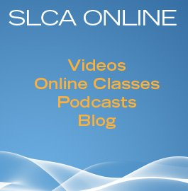 SLCA Online - Videos, Podcasts, Online Classes, Blog