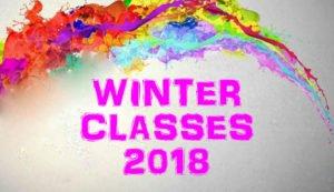 Winter-2018-Classes