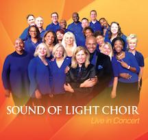 Choir CD Cover