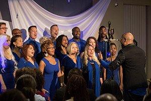 Sound of Light Choir