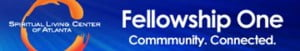 Fellowship One. Community. Connected.