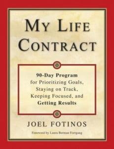 My-Life-Contract-Book Joel Fotinos