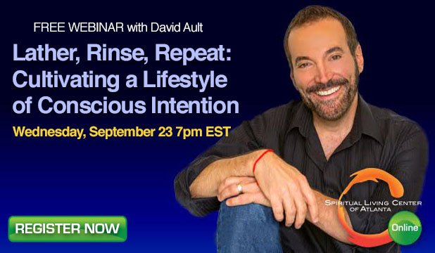 September 23rd - Webinar: Lather, Rinse, Repeat with David Ault