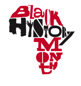 black history africa graphic
