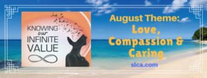 August-Graphic