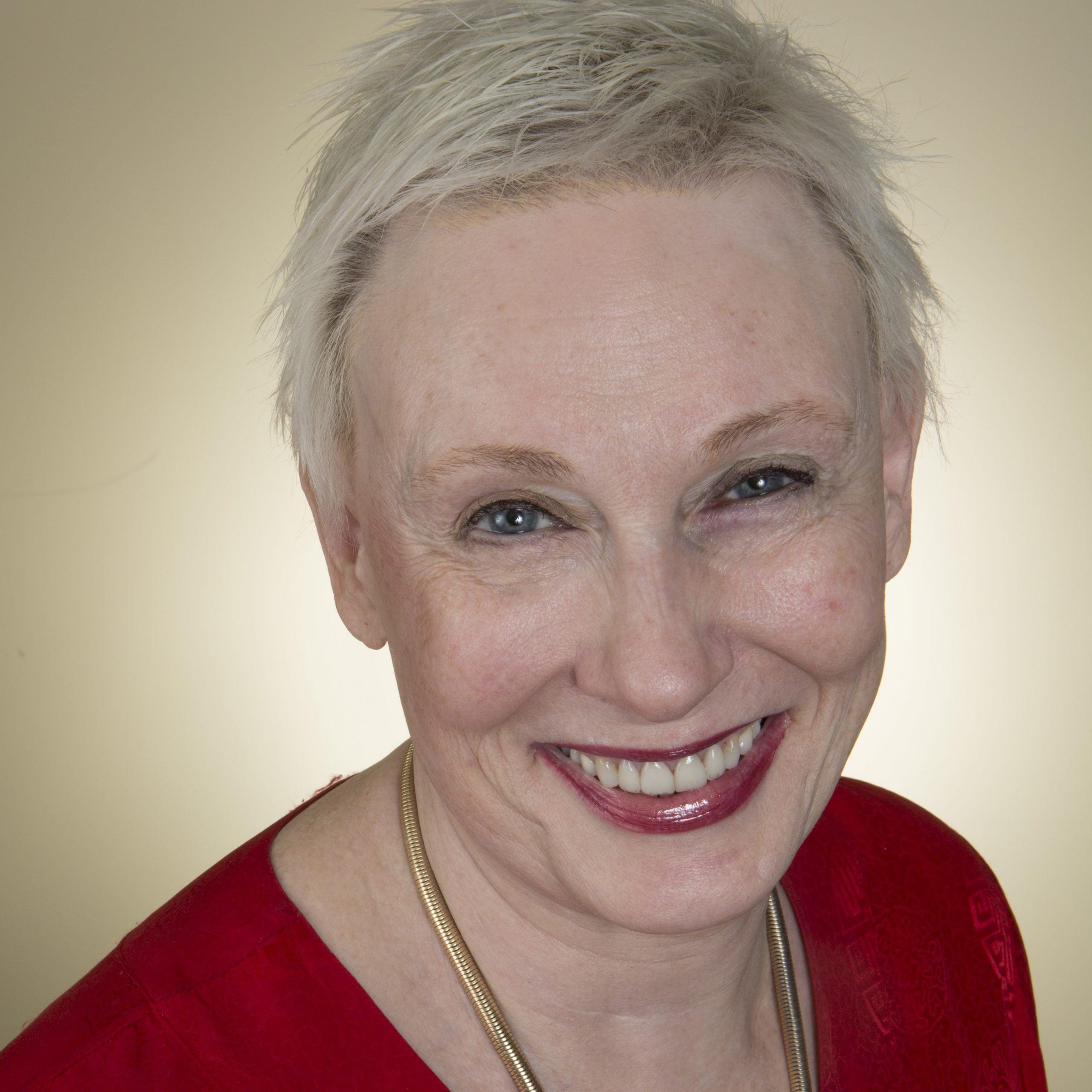 Rev. Susan Zoller Invites You to Enter the Mandala