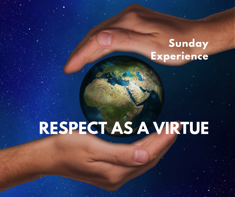 Respect as a Virtue