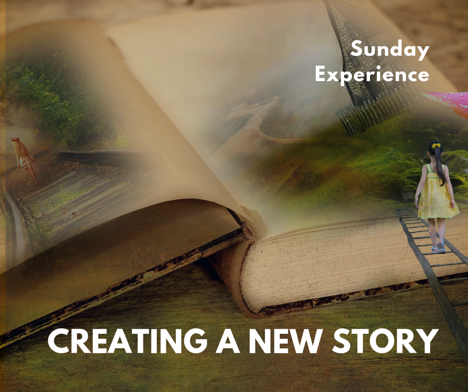 Creating a New Story