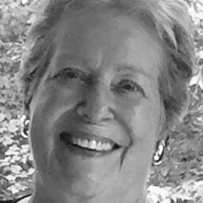 Rev. Carole Anderson
